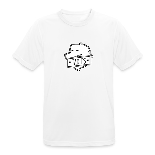 New mrech - Andningsaktiv T-shirt herr
