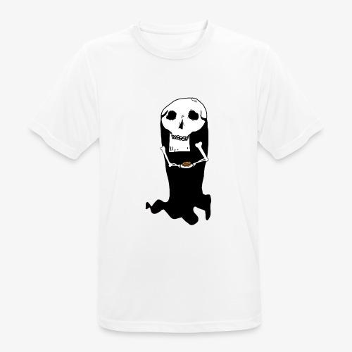 Peace-treaty - Andningsaktiv T-shirt herr