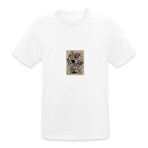 nightmare. - Men's Breathable T-Shirt