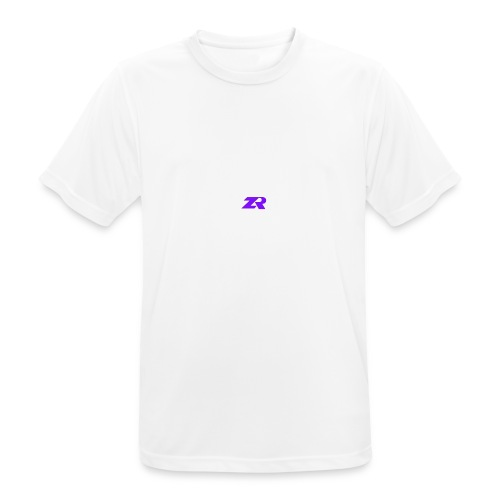Ninja EU Products - Men's Breathable T-Shirt