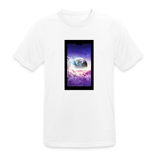 Univers - T-shirt respirant Homme
