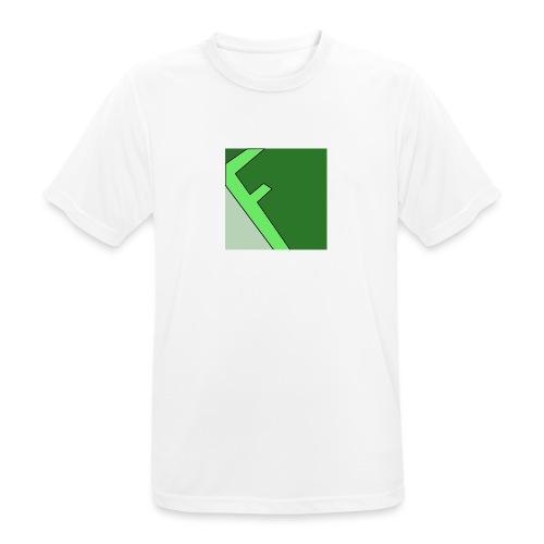 Frager - Andningsaktiv T-shirt herr