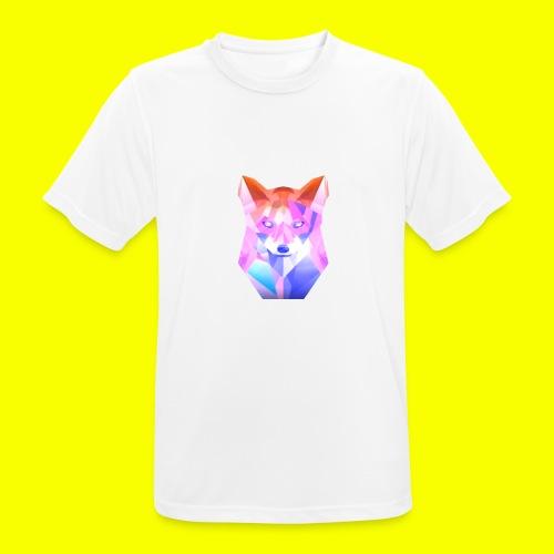 Nemirion Logo - Mannen T-shirt ademend actief