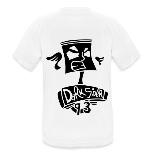 DarkSider93 Alternative - Männer T-Shirt atmungsaktiv