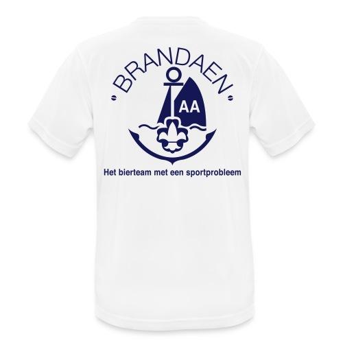 BrandaenAA BL 26 6cm - Mannen T-shirt ademend