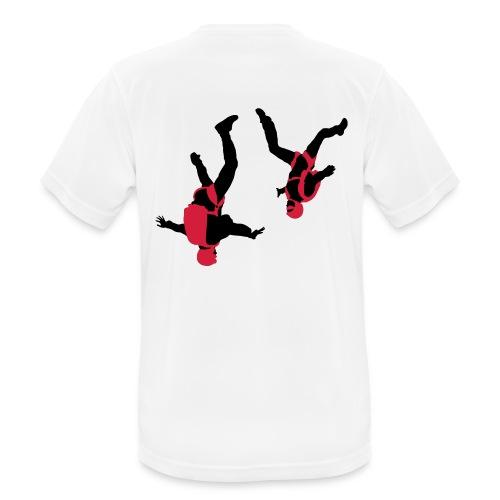 parachutisme Free Fly - T-shirt respirant Homme
