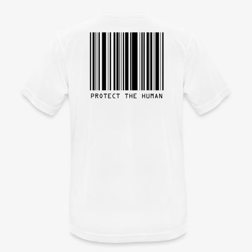 PTH - Männer T-Shirt atmungsaktiv