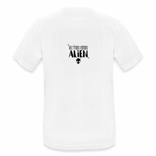 Va te faire refaire ALIEN - T-shirt respirant Homme
