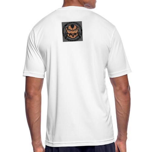 Khan - Andningsaktiv T-shirt herr