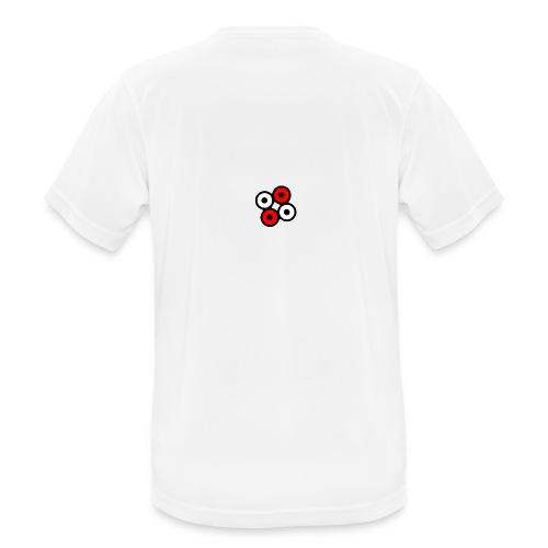 DroneGamesAustria - Männer T-Shirt atmungsaktiv