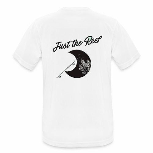 moon just the reef - T-shirt respirant Homme