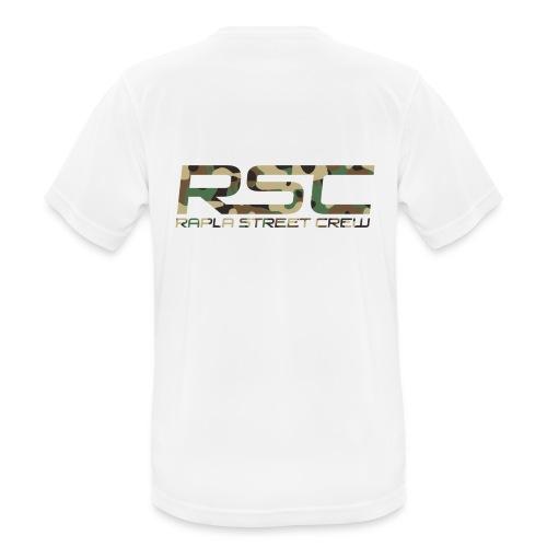 RSCcamo - Men's Breathable T-Shirt
