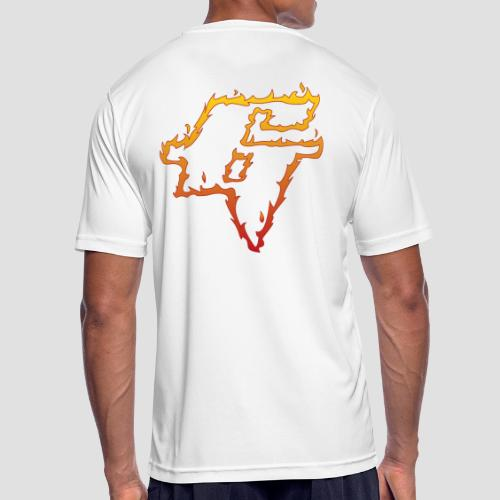 GAUZ Fire - T-shirt respirant Homme