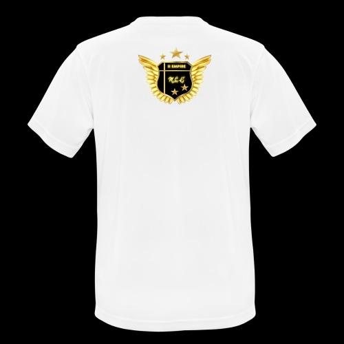 GHRD - Men's Breathable T-Shirt