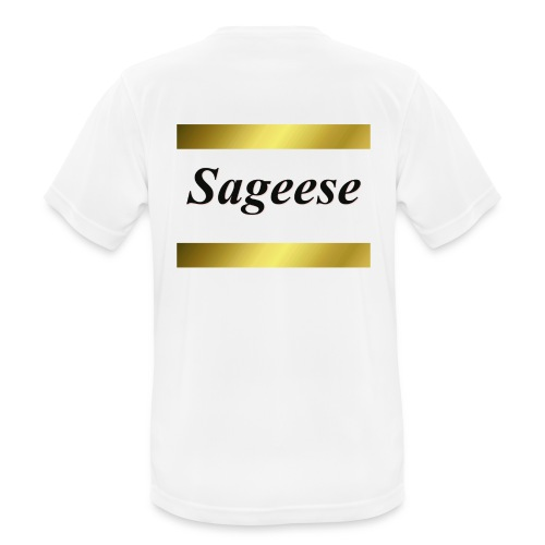 Sageese1400 - Men's Breathable T-Shirt