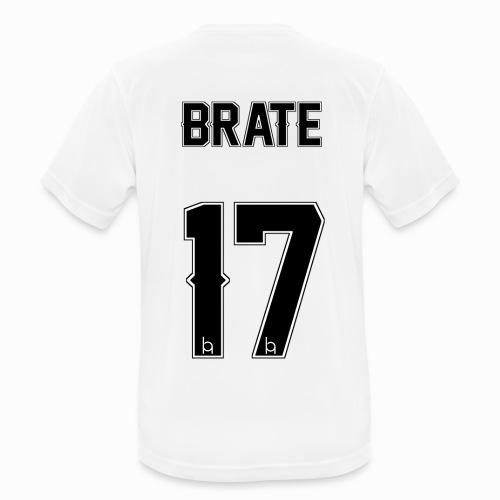 BRATE Jersey - Männer T-Shirt atmungsaktiv