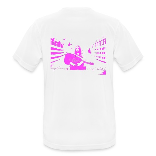 Woman by LSDV - T-shirt respirant Homme