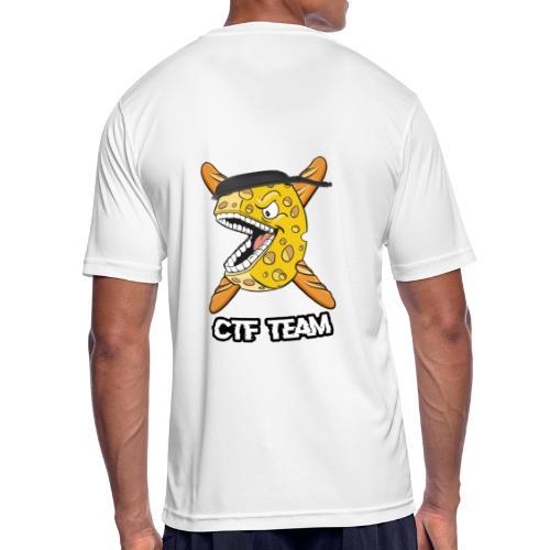 sideway better like thist - T-shirt respirant Homme