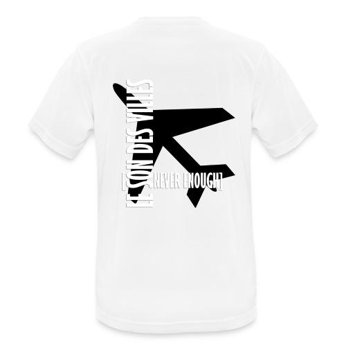 Le Son Des Villes Avion - T-shirt respirant Homme