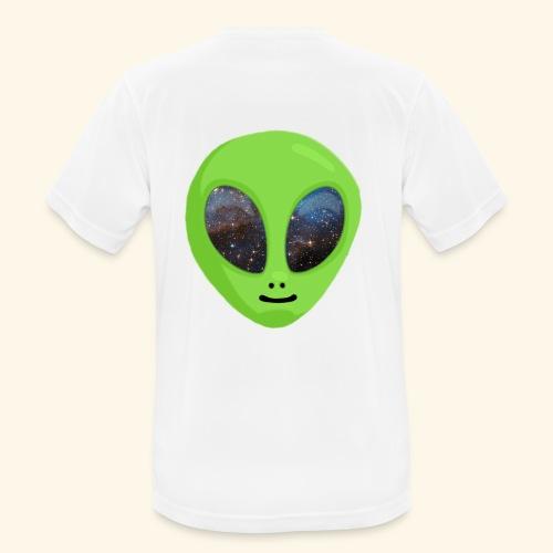 ggggggg - Mannen T-shirt ademend