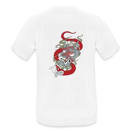 Démon - T-shirt respirant Homme