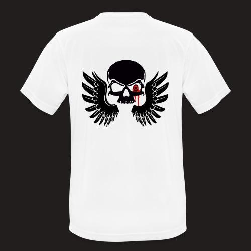 loho 3 png - Männer T-Shirt atmungsaktiv