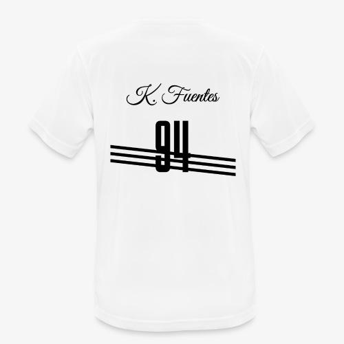 Trikot 94 - Männer T-Shirt atmungsaktiv