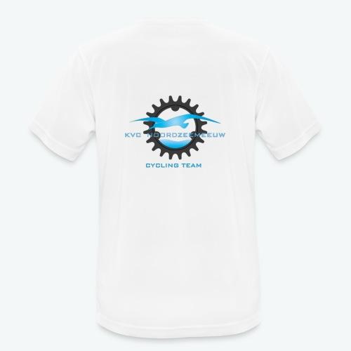 kledijlijn NZM 2017 - Mannen T-shirt ademend actief