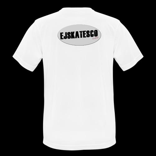 EJSKATESCO - Men's Breathable T-Shirt
