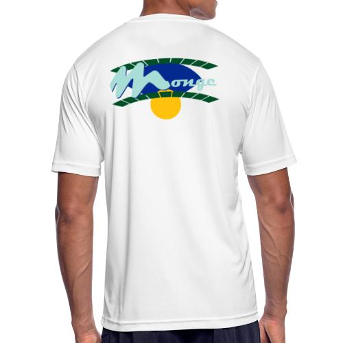 MONGE v2 - T-shirt respirant Homme