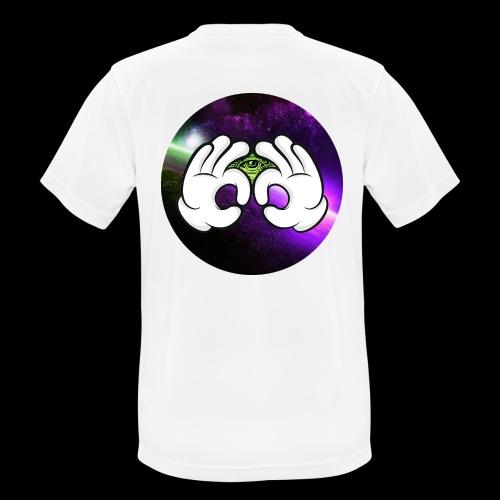 Interstellaire - T-shirt respirant Homme