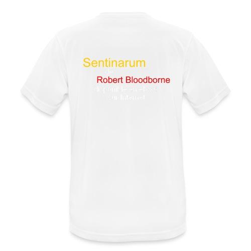 Sentinarum - T-shirt respirant Homme