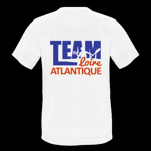 TeamLApolo - T-shirt respirant Homme