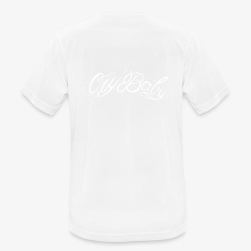 Crybaby Lil peep - Männer T-Shirt atmungsaktiv