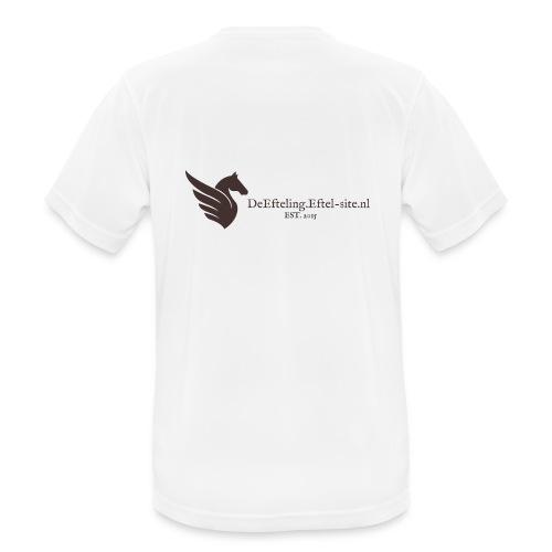 DeEfteling Eftel site nl - Mannen T-shirt ademend actief