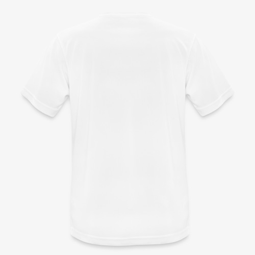 BSAR Supporter Text - Men's Breathable T-Shirt
