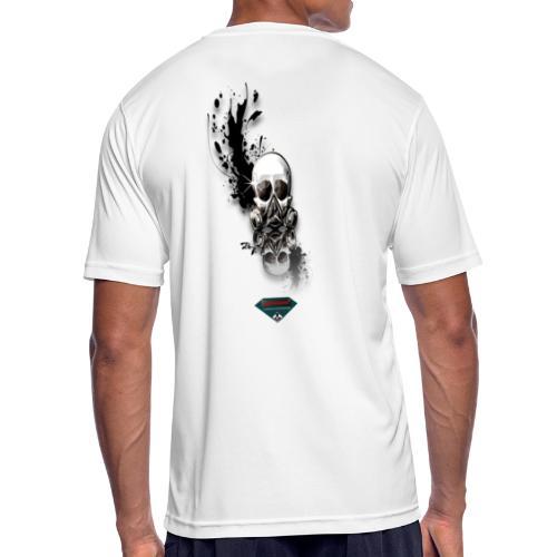 Mutagene Graff - T-shirt respirant Homme