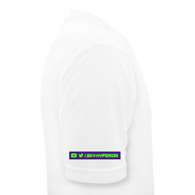 SkyHyperion Classic Colours - White