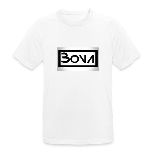 bovastoncka t-shirt - T-shirt respirant Homme