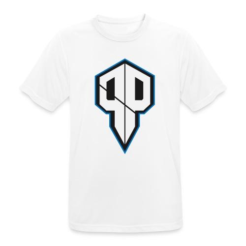 Pureness.one ESPORT LOGO - Männer T-Shirt atmungsaktiv