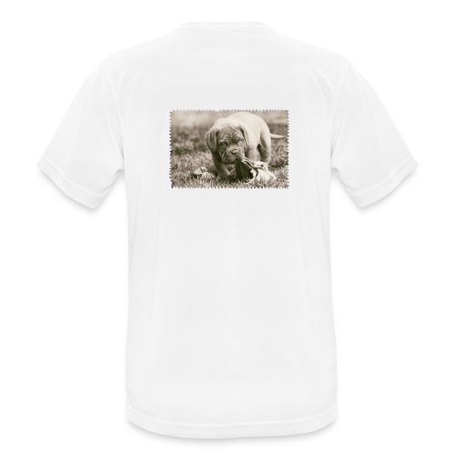 My Piece! - Herre T-shirt svedtransporterende