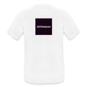 XXXTentacion T-Shirt - Men's Breathable T-Shirt