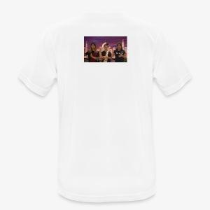 SpecialEdition -Pushpesh - Männer T-Shirt atmungsaktiv