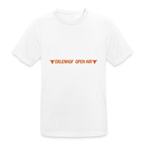 erlenhof vektor neu - Männer T-Shirt atmungsaktiv