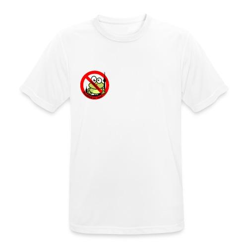 Toadbusters Final - Männer T-Shirt atmungsaktiv