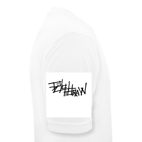 Piloupidrawart - T-shirt respirant Homme