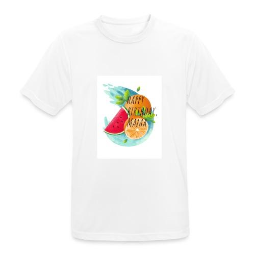 20190618 005537 0000 - Männer T-Shirt atmungsaktiv