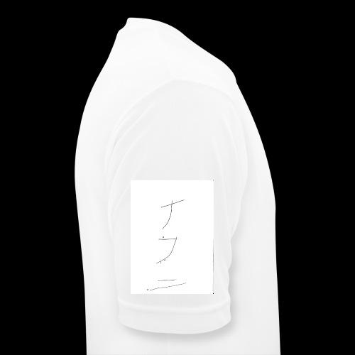 Doc 26 02 18 18 07 43 - Herre T-shirt svedtransporterende
