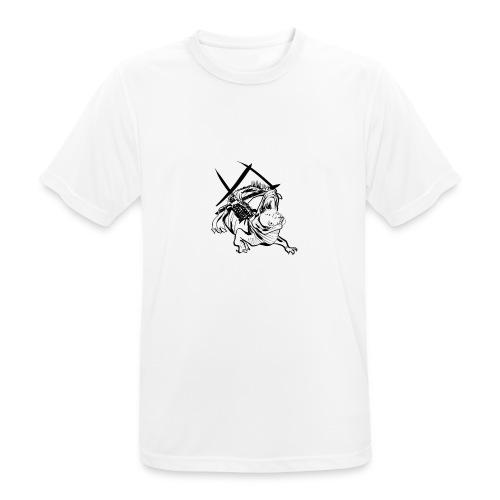 alligator - T-shirt respirant Homme