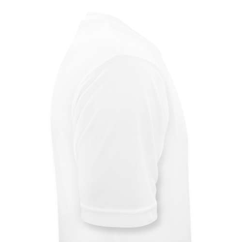 Kaptain - Anchor - Männer T-Shirt atmungsaktiv